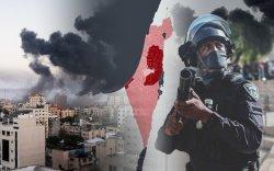 """Израил-Палестины дайн """"өндөрлөж"""", гал зогсоох тохиролцоонд хүрэв"""