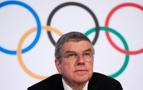 """Улс төрийн золиос болсон олимпийн """"босс"""""""