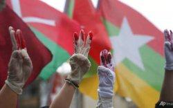 Мьянмарын арми хиймэл дагуулын телевизүүдийг хориглолоо