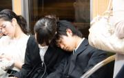 Илүү цагаар ажилласнаас болж олон зуун мянган хүн нас бардаг