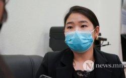 """""""Тяньжин боомтод 2008 онд олон чингэлгийн бөөгнөрөл үүсч байсан"""""""
