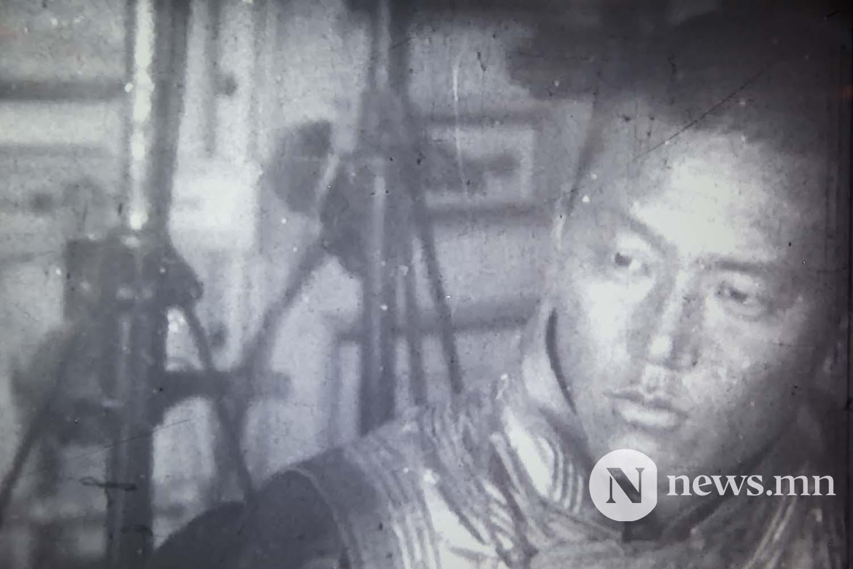 Дэлхийд тархсан монгол өв архивын баримт бичгийн дурсгал үзэсгэлэн (15)