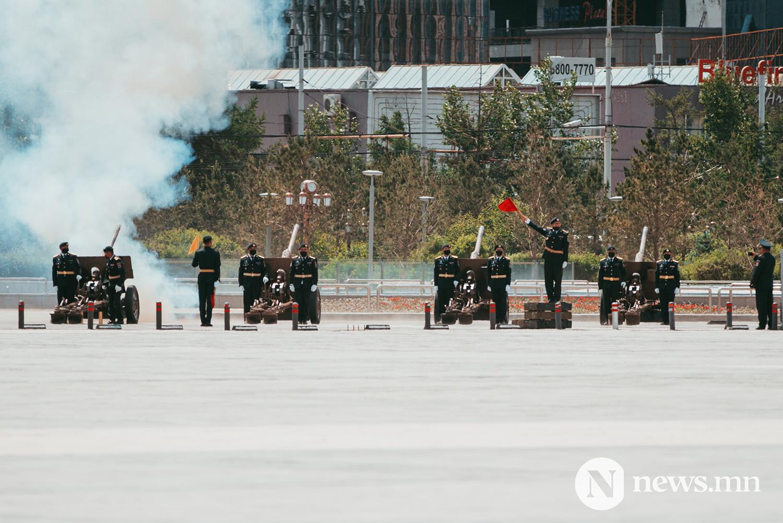 Ерөнхийлөгчийн Тангараг өргөх ёслол 2021-06-24 жагсаал (46)