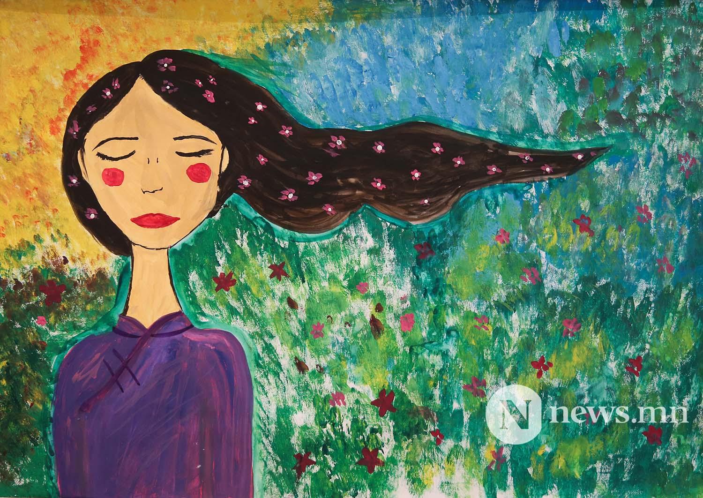 Монгол АРТ галерей Хүүхдийн зургийн уралдаан (15)