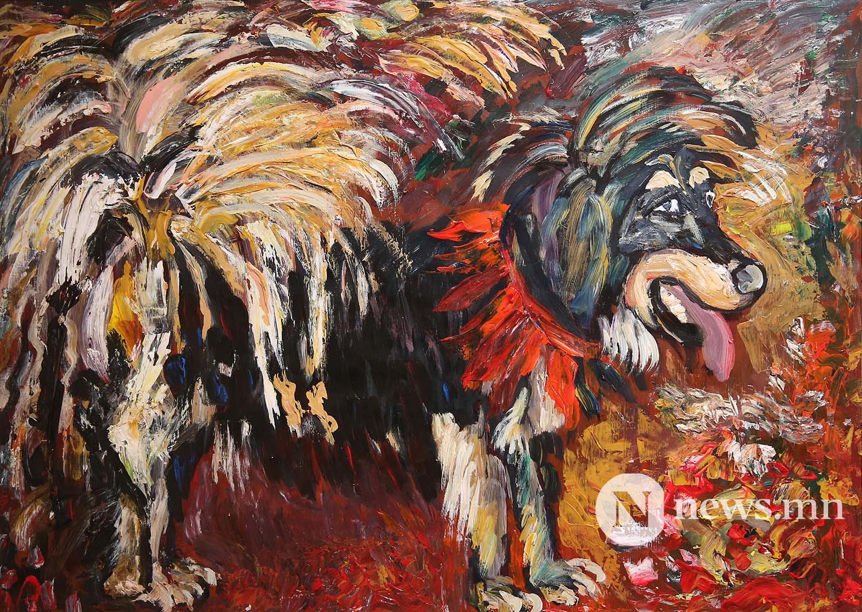 Монгол АРТ галерей Хүүхдийн зургийн уралдаан (19)