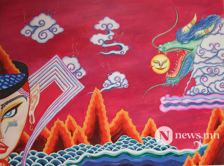 Монгол АРТ галерей Хүүхдийн зургийн уралдаан (29)