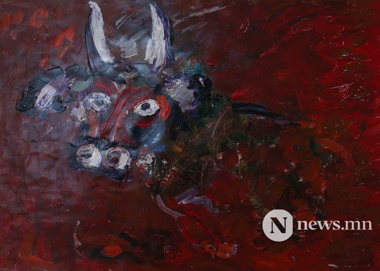 Монгол АРТ галерей Хүүхдийн зургийн уралдаан (89)