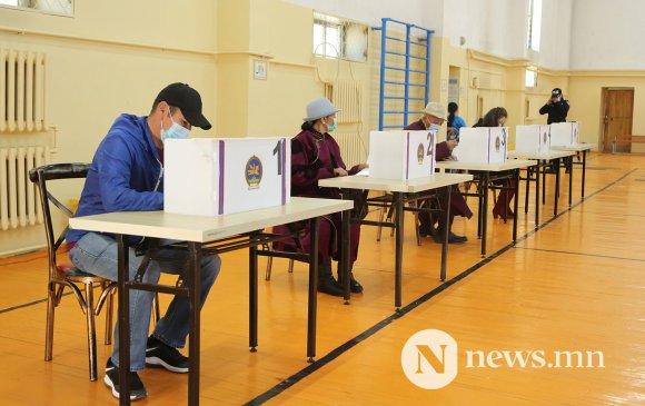 Ньюс хөтөч: Ерөнхийлөгчийн сонгуулийн талаар ажиглагчид мэдээлнэ