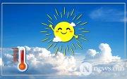 Улаанбаатарт өдөртөө 24-26 градус дулаан байна