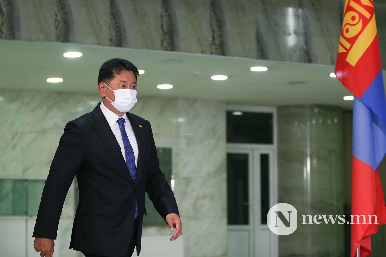 У.Хүрэлсүх Монгол Улсын ерөнхийлөгчид нэр дэвшигч мэдээлэл (2)