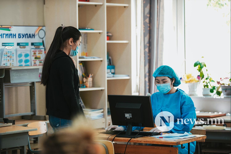 Хүүхдүүд болон жирэмсэн эхчүүдийн вакцинжуулалт (8)