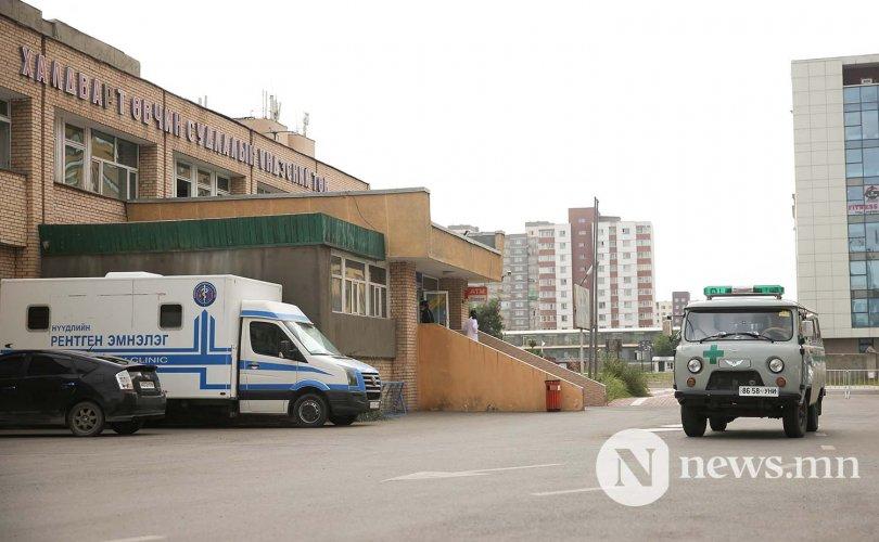 ХӨСҮТ: Монголд Covid-19 халдвараар дахин өвдсөн тохиолдол байхгүй