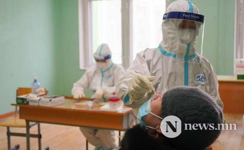 Covid-19: Өнөөдөр шинжилгээ авах, вакцин хийх цэг, байршил