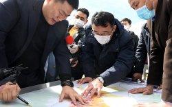 Улаанбаатар хотын тулгамдсан асуудлыг шийдэхэд Засгийн газар дэмжлэг үзүүлнэ