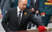 Путин Аугаа их Эх орны дайны ялалтын ойд зориулж нийтлэл бичжээ