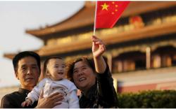 """Хятадын гурван хүүхдийн бодлого амьдрал дээр """"хэрэгжихгүй"""""""