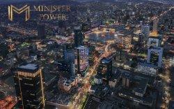 Minister Tower: Тансаг, тав тухтай амьдралын жинхэнэ илэрхийлэл