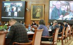 """""""Монгол Улсын хүнсний тогтолцооны тогтвортой байдал"""" сэдвээр хэлэлцүүлэг өрнүүлэв"""