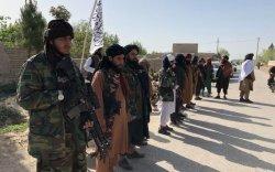 АНУ цэргээ татсанаас хойш Афганистаны 50 хот талибанчуудад эзлэгджээ