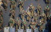 НҮБ-аас Мьянмарт зэвсэг худалдахгүй байхыг уриалав