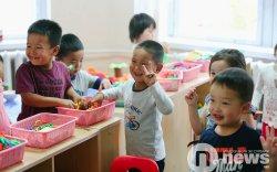 Монголд хүүхдийн эрхийг хамгаалдаг 120 гаруй ТББ бий
