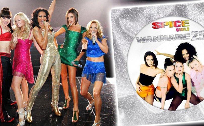 """""""Spice Girls"""" 25 жилийн ойгоороо шинэ дуу гаргана"""