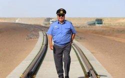 Монголын төр Д.Жигжиднямаагийн хөдөлмөр зүтгэлийг үнэллээ
