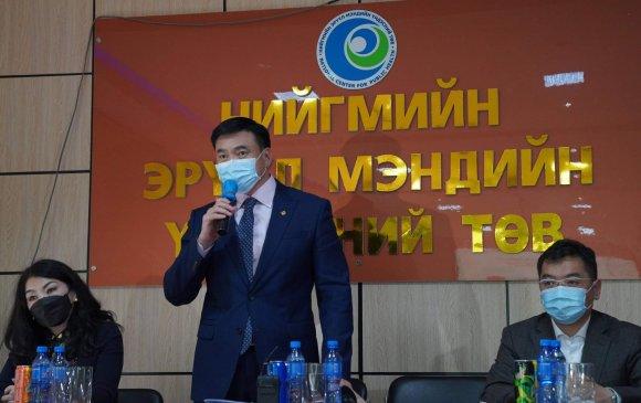 Монголд үйлдвэрлэсэн био бэлдмэлийг хэрэглэж эхэлнэ