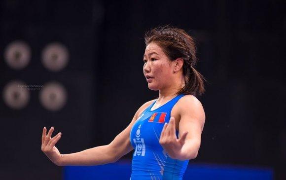 Poland Open: Э.Сумъяа мөнгөн медаль хүртлээ