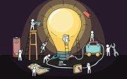 Төрийн инновац бол хүйтэн технологи бус ХАЛУУН ДУЛААН ШИНЭЧЛЭЛ  юм