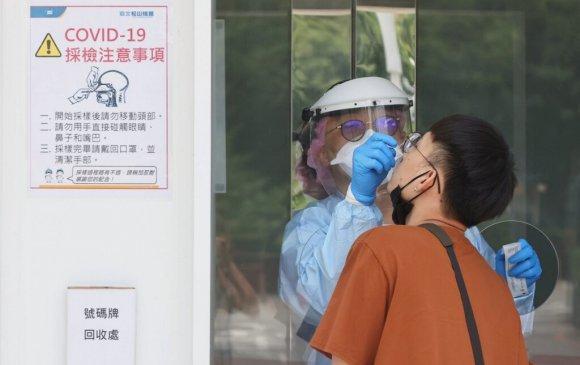 Тайвань АНУ-ынвакцинуудыг үйлдвэрлэхээр хэлэлцэж байна