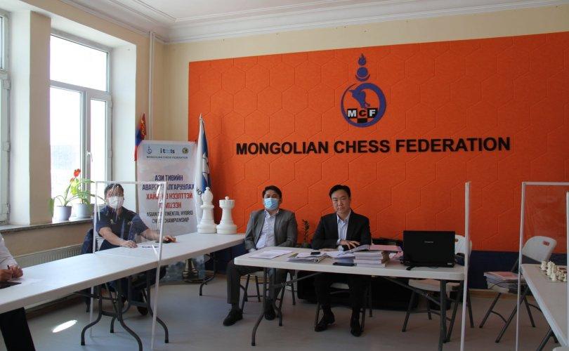 Монголын шатрын холбоо өрөө төлж, гишүүнчлэлээ сэргээлгэнэ