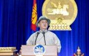 """""""Монголын ард түмний хамгийн том баялаг бол монгол хүн Та өөрөө юм"""""""
