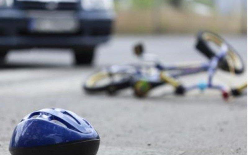Согтуу жолооч нэг ой 9 сартай хүүхдийг мөргөж, амь насыг нь хохироожээ