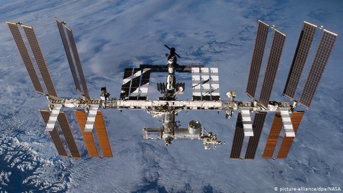 ОХУ олон улсын сансрын станцаас өөрсдийн хэсгийг салгана