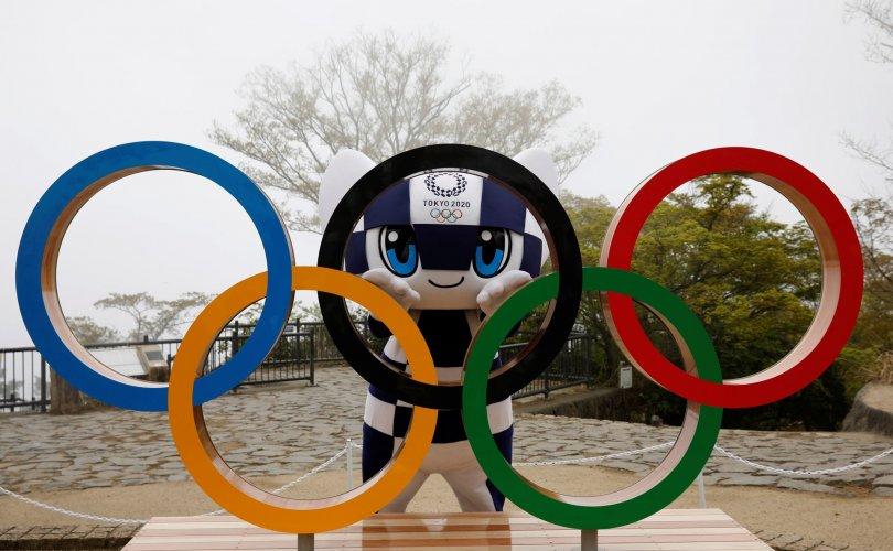 Монголын олимпийн баг Япон руу асуудалгүй зорчих уу?