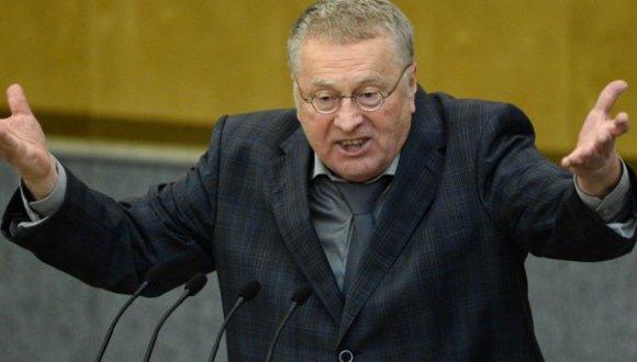 Жириновский: 30 хүртэлх нас бол хүүхэд нас