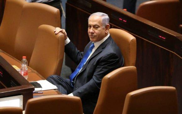 Израилийг 12 жил удирдсан Беньямин Нетаньяху суудлаасаа буулаа