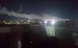 Байденытушаалаар Ирак, Сирид цохилт өгч байгааг зарлав