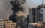 Газын зурваст дахин мөргөлдөөн эхэллээ