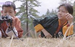 Монгол тэргүүтэй Азийн 12 орны домгийн тухайкино гарна