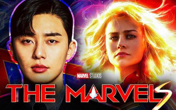 "ПакСоЖүн""The Marvels"" кинонд дүр бүтээнэ"