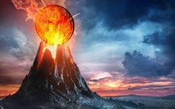 Галт уулын эрчим хүчээрBitcoinолборлоно