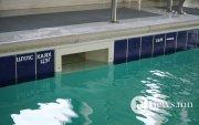 УОК: Саун, бассейн, фитнессийн үйл ажиллагааг 10 хоног хязгаарлалаа