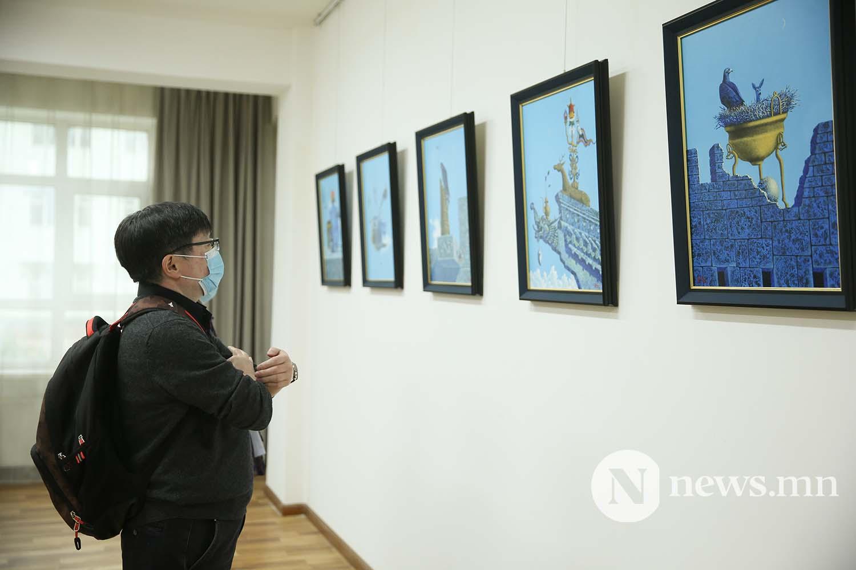 Mongol art online (5)