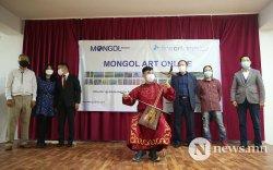 Монголчууд бүтээлээ дэлхийн зах зээлд худалдах боломж нээгдлээ
