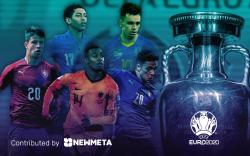 ЕВРО 2020: Хамгийн залуу болон ахмад багууд