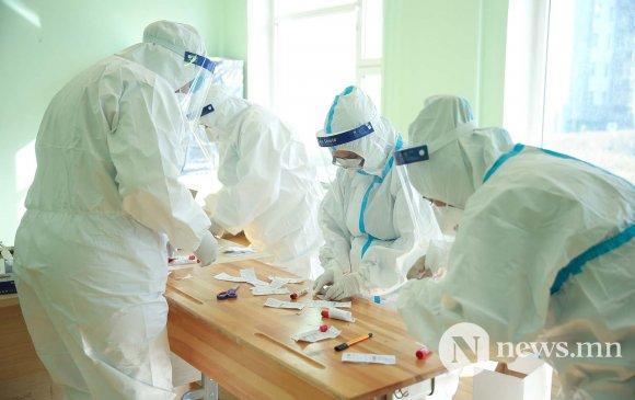 Шинжилгээний цэгүүдэд иргэд халдварт өртөх эрсдэл өндөр байна