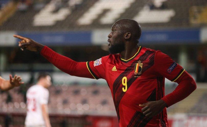 Р.Лукаку: Хөлбөмбөг дэх арьс өнгөний үзэл дээд цэгтээ хүрлээ