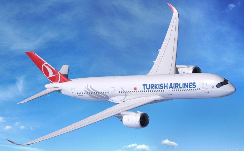 """""""Монголын тал зөвшөөрвөл """"Turkish Airlines"""" нислэг үйлдэхэд бэлэн"""""""